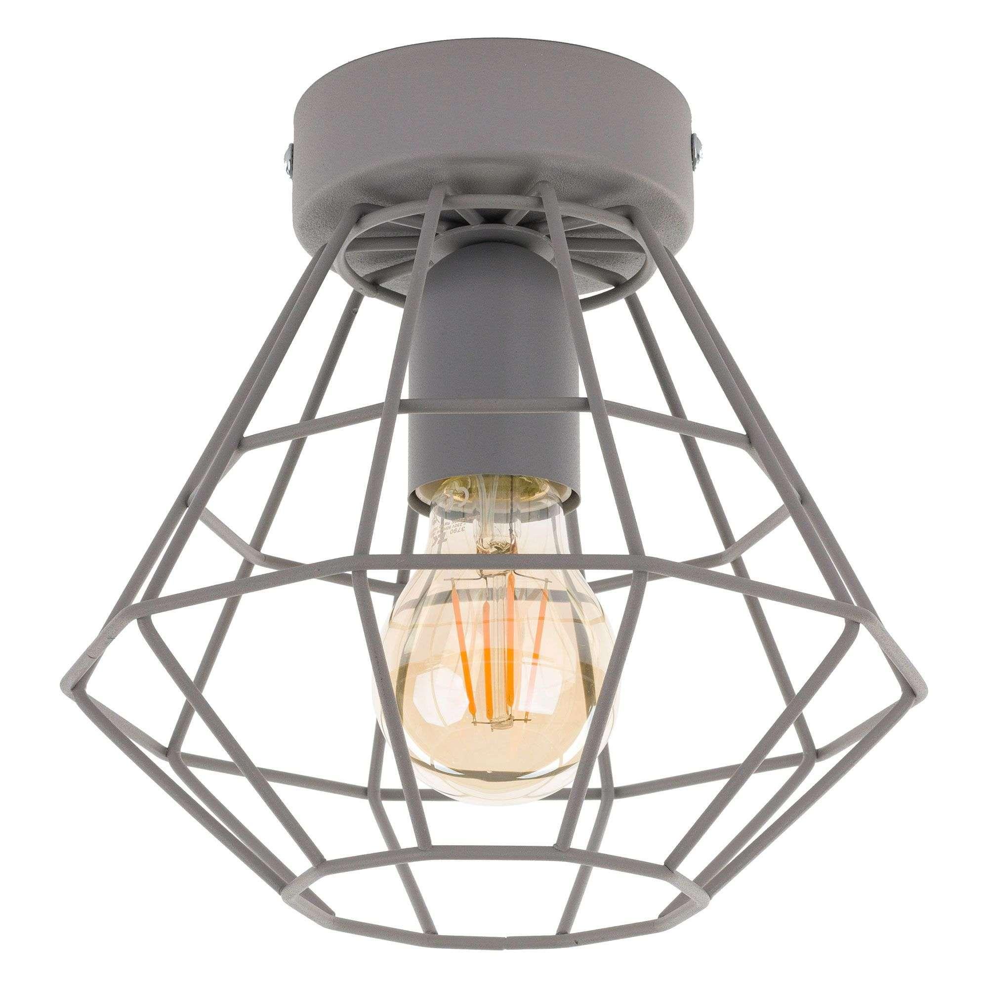 Светильник с плафоном лофт 2293 Diamond
