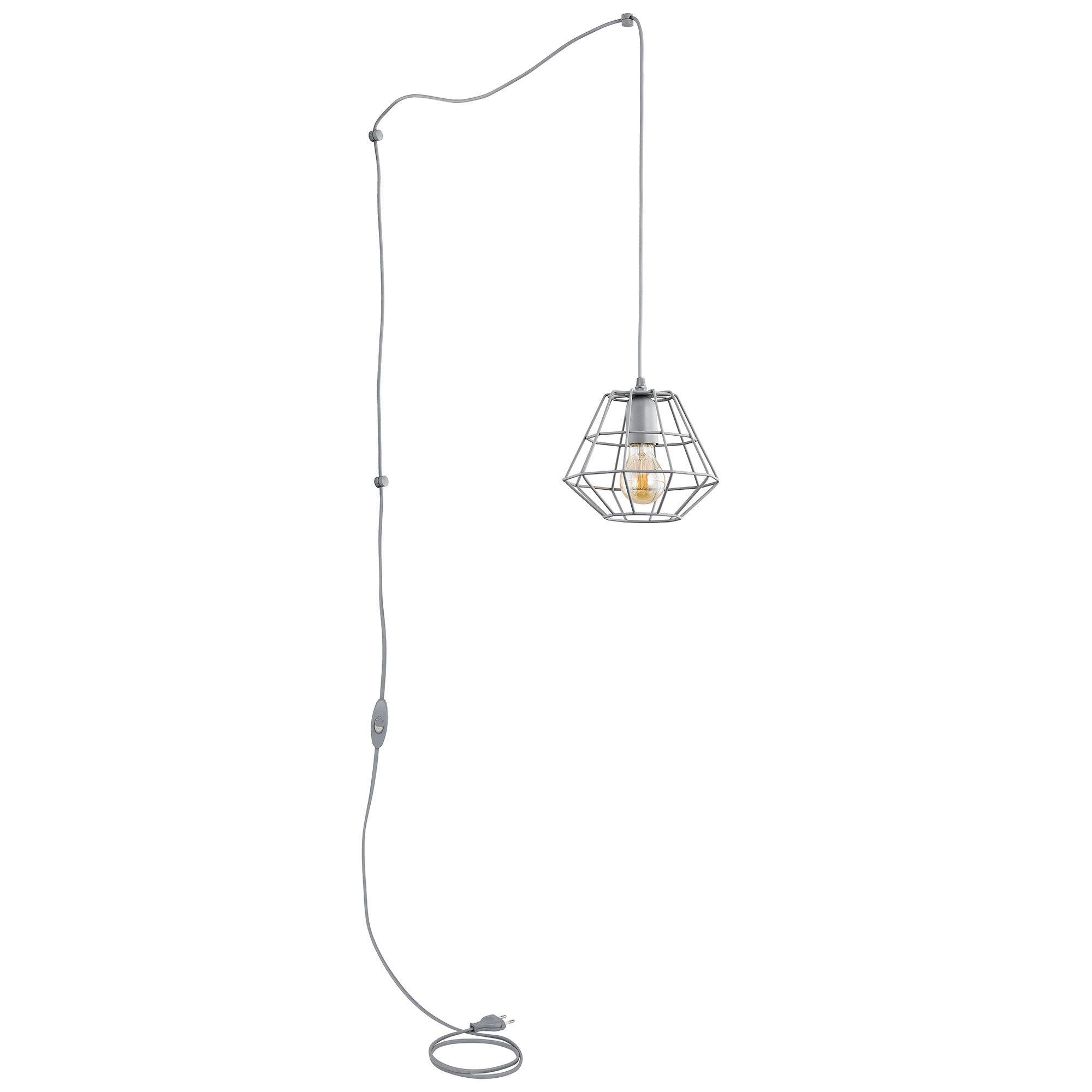 Подвесной светильник в стиле лофт 2201 Diamond