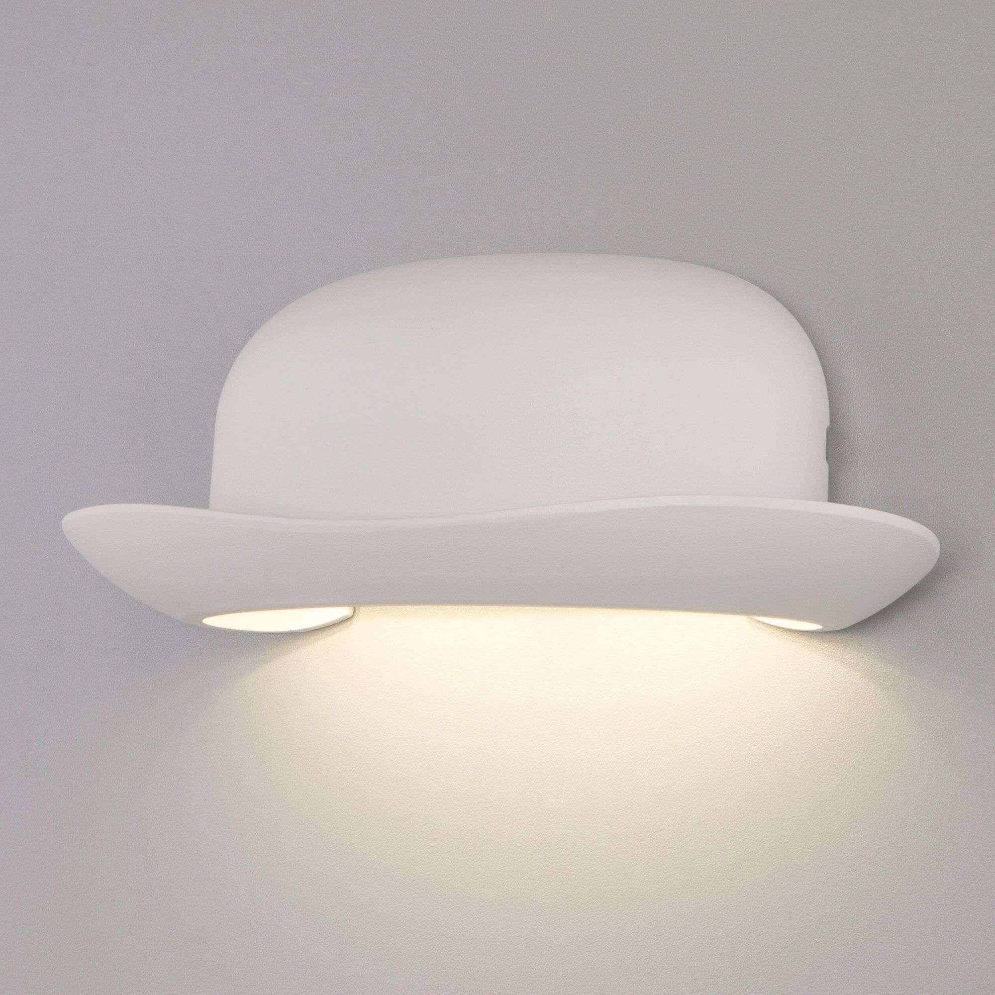 Настенный светодиодный светильник Keip LED белый Keip LED белый (MRL LED 1011)