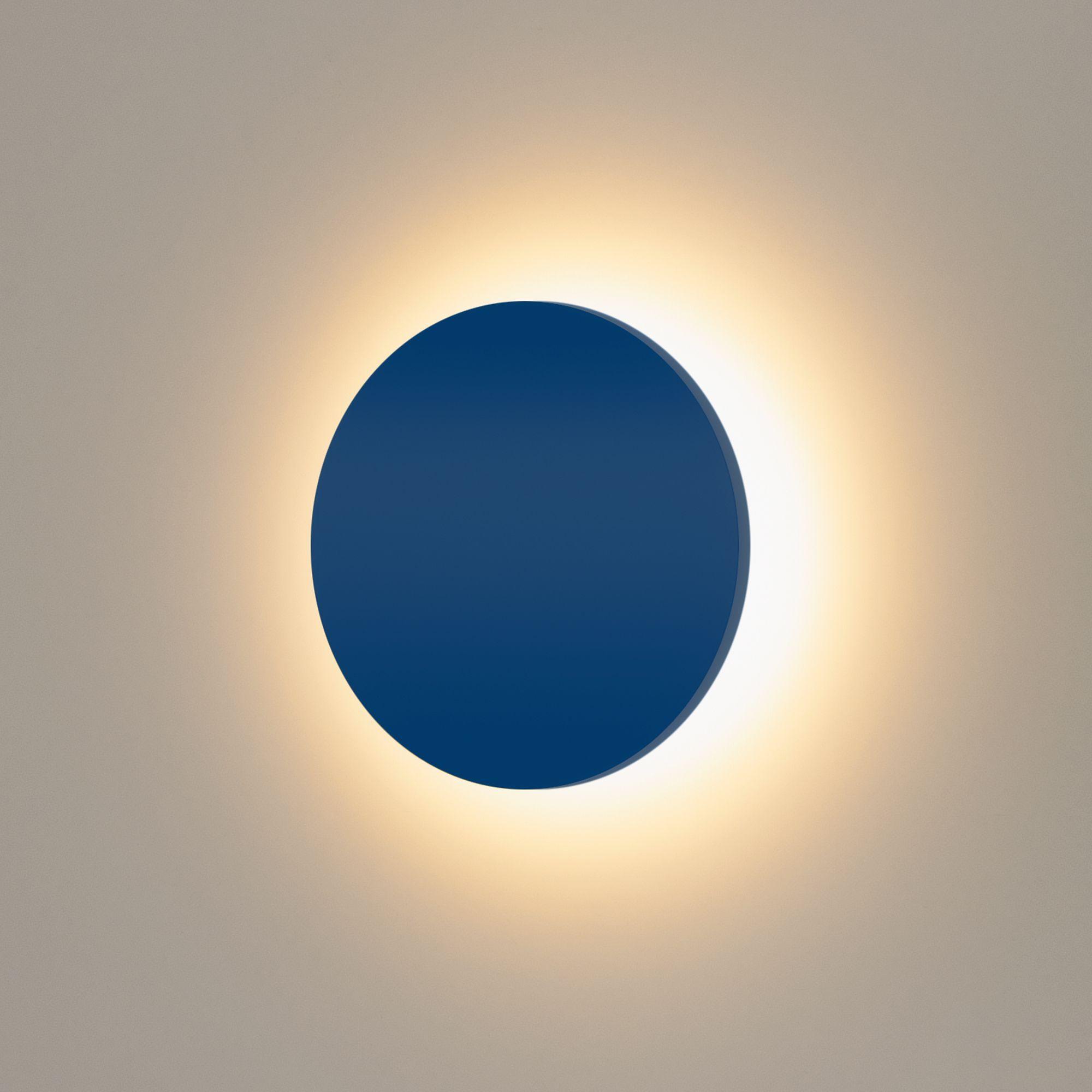 Пылевлагозащи<wbr>щенный светодиодный светильник Concept S синий IP54 1660 Techno LED синий