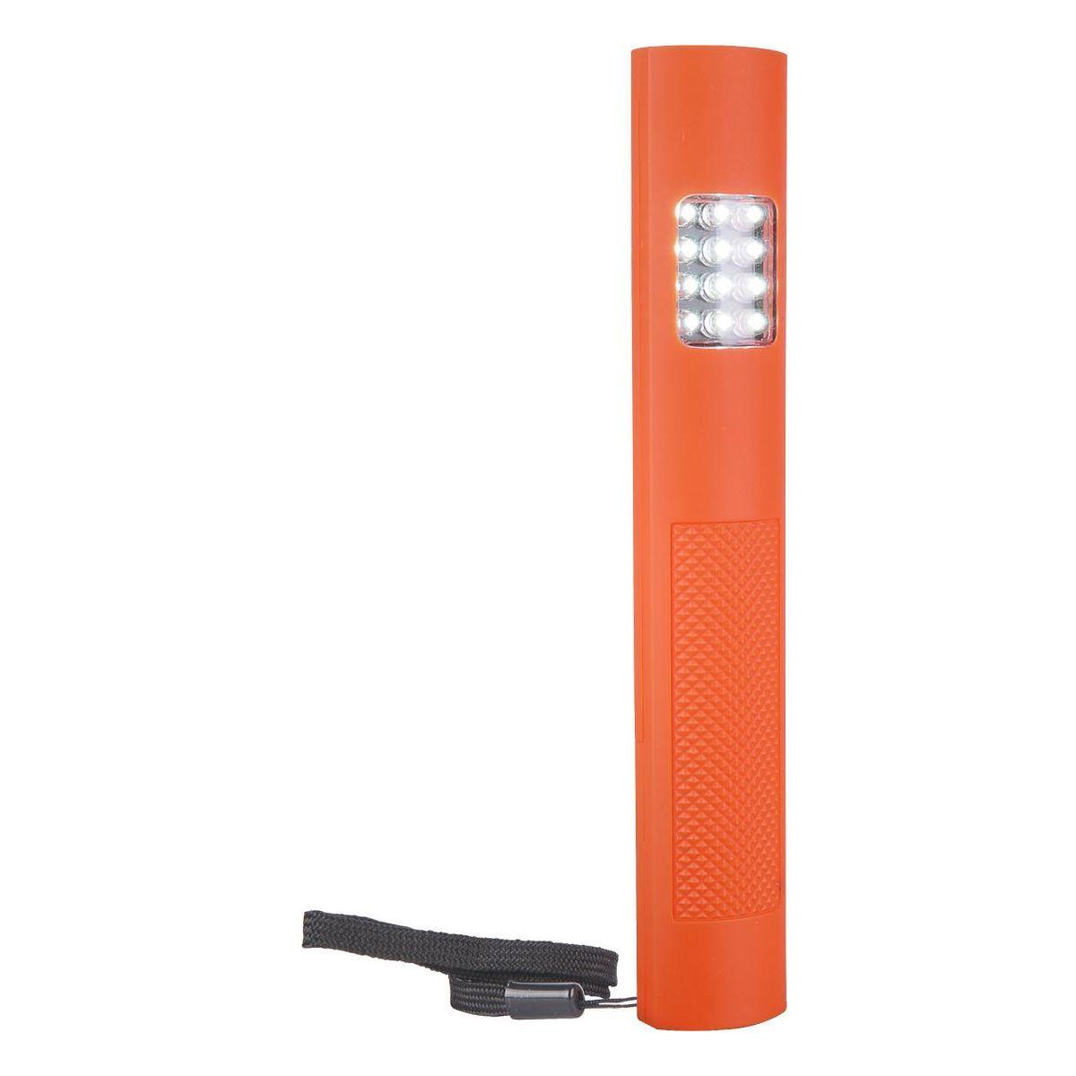 Автомобильный светодиодный фонарь Sloter FLD01-1,5W оранжевый