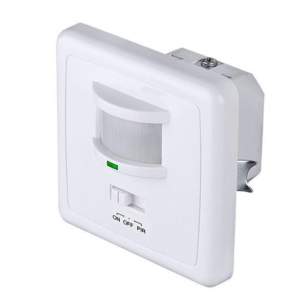 Инфракрасный датчик движения 9м 1200W 160 IP20 SNS M 01