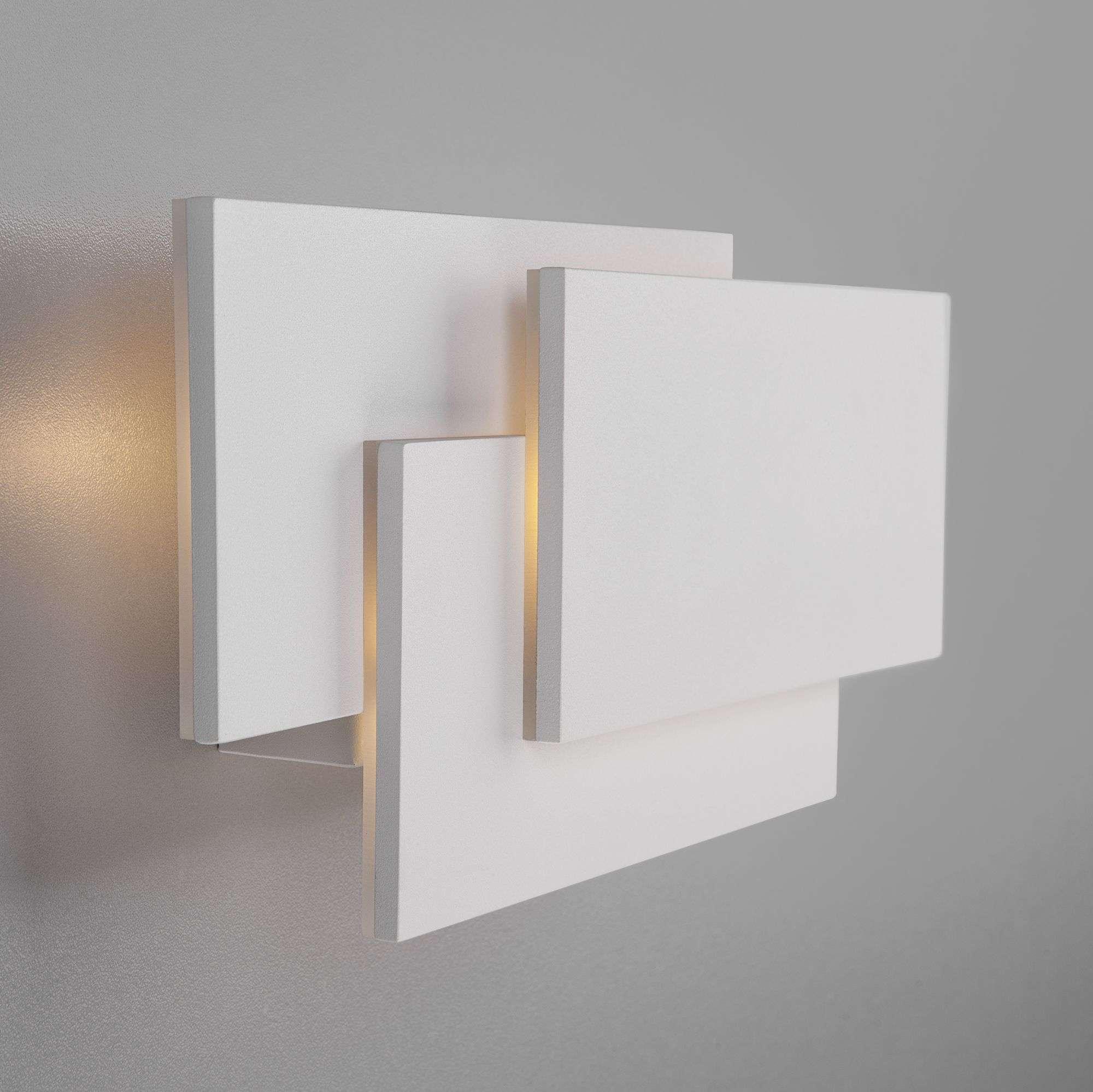 Настенный светодиодный светильник Inside LED MRL LED 12W 1012 IP20