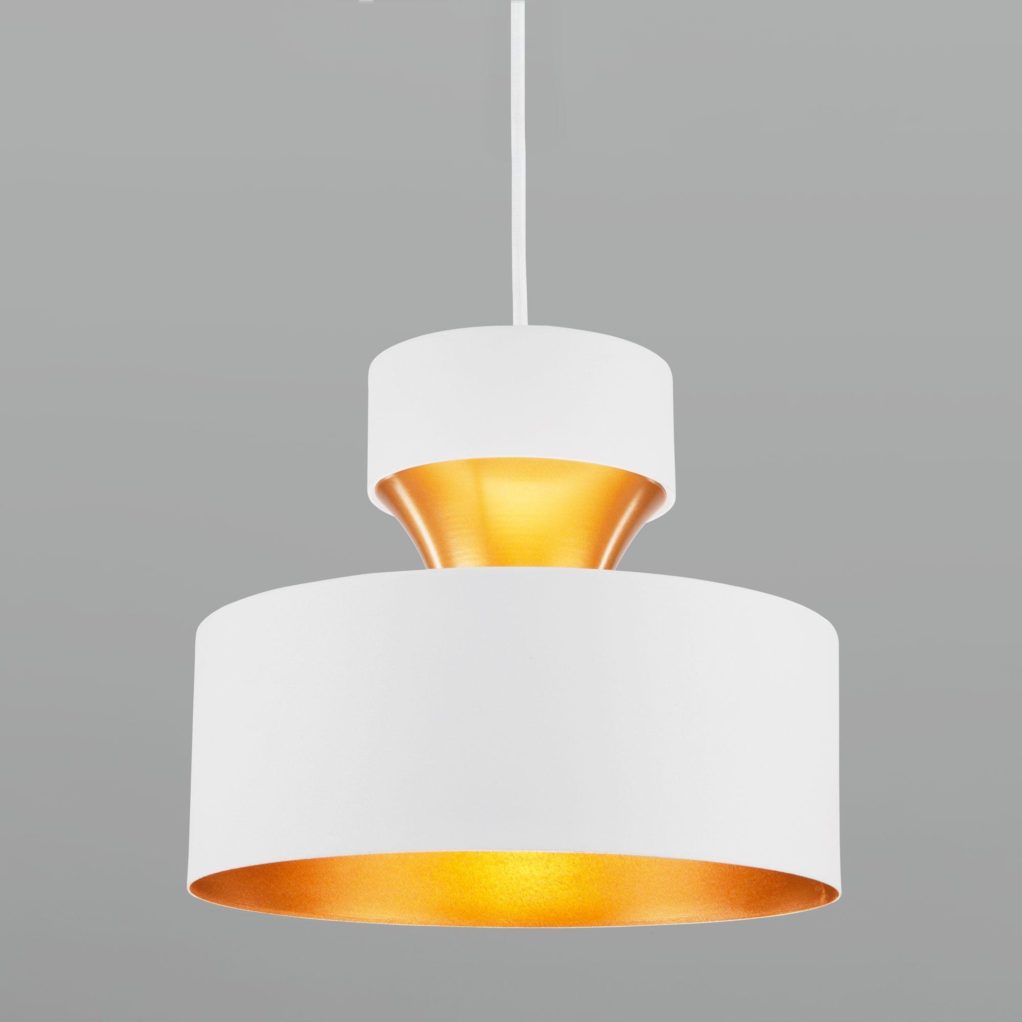 Подвесной светильник 50171/1 белый