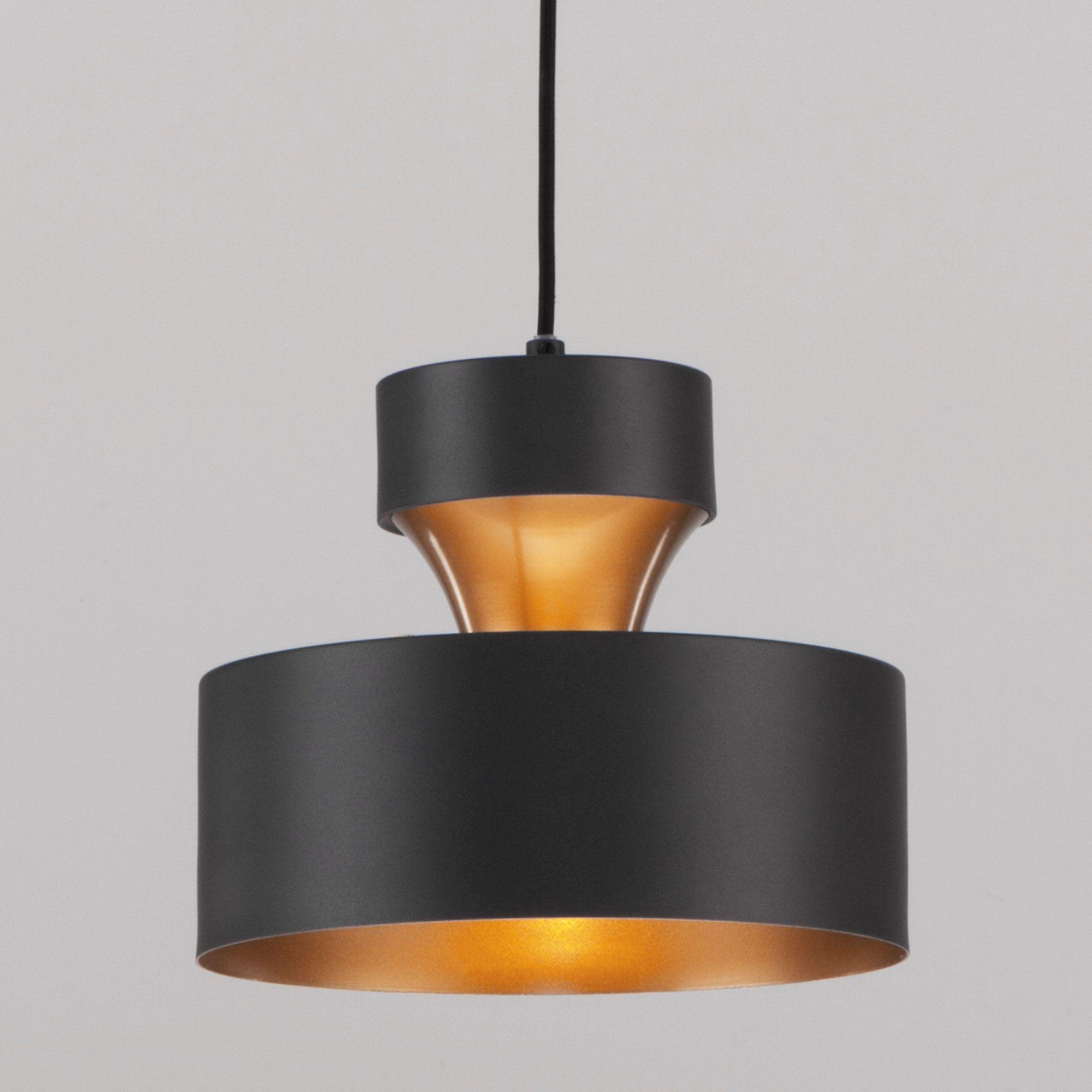 Подвесной светильник 50171/1 черный