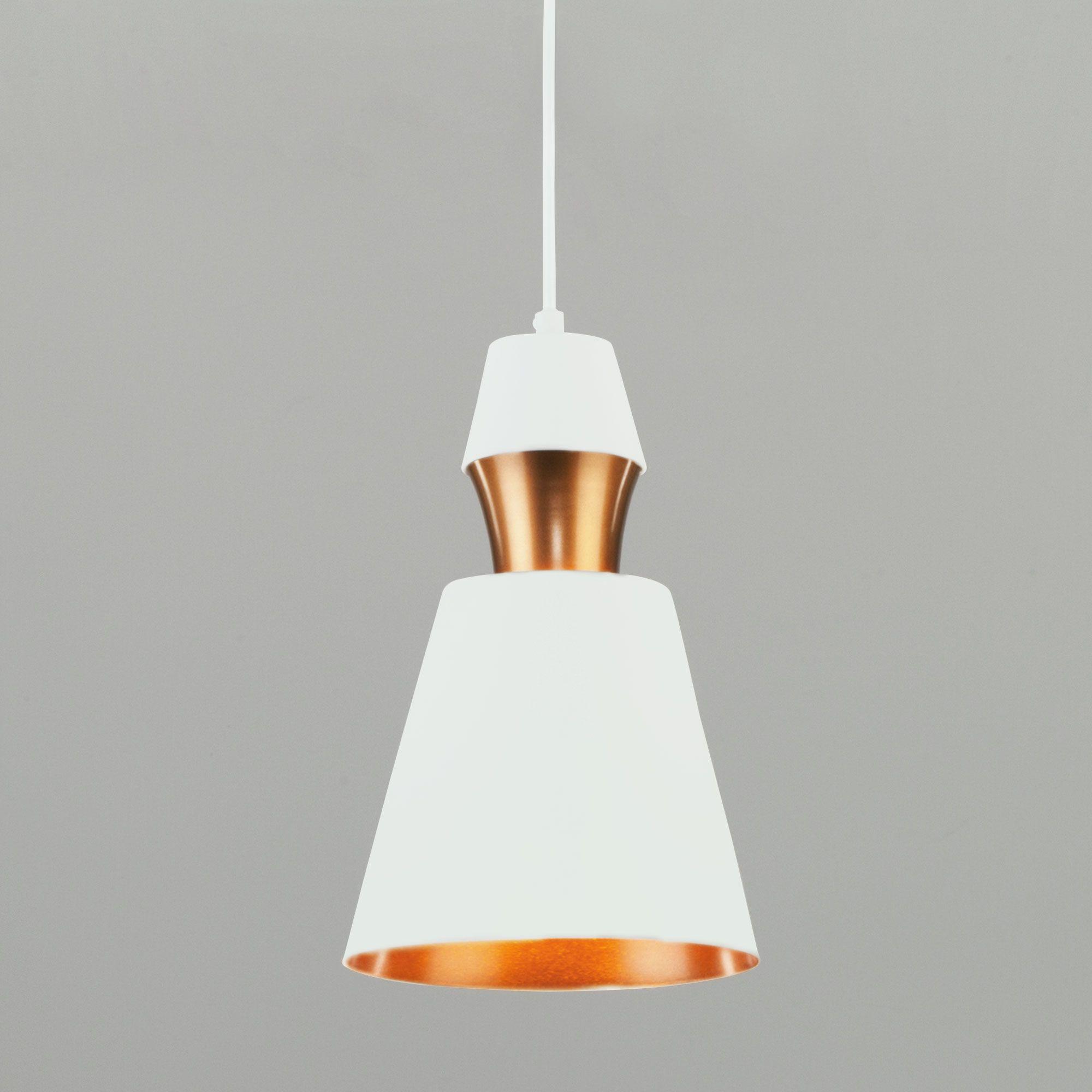 Подвесной светильник 50172/1 белый