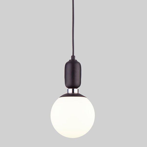 Подвесной светильник с длинным тросом 1,8м 50158/1