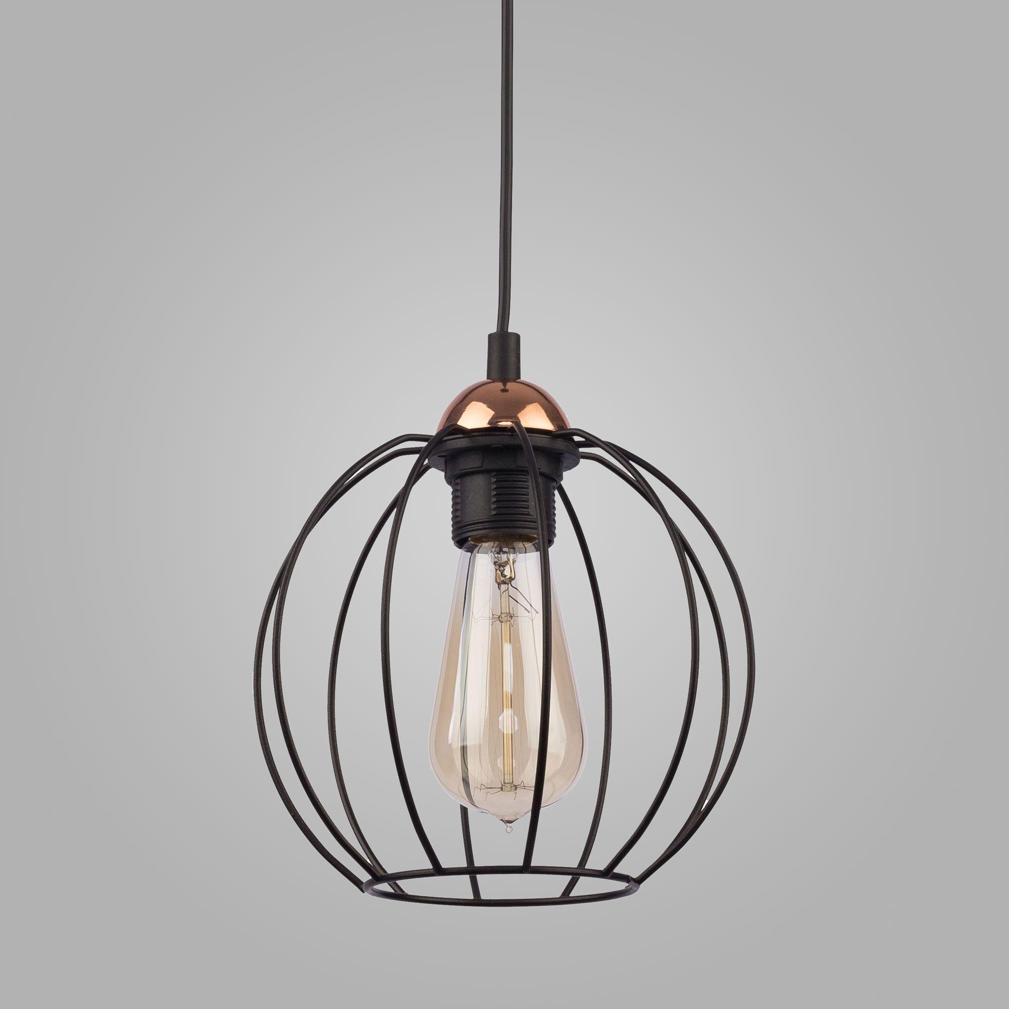 Подвесной светильник в стиле лофт 1644 Galaxy