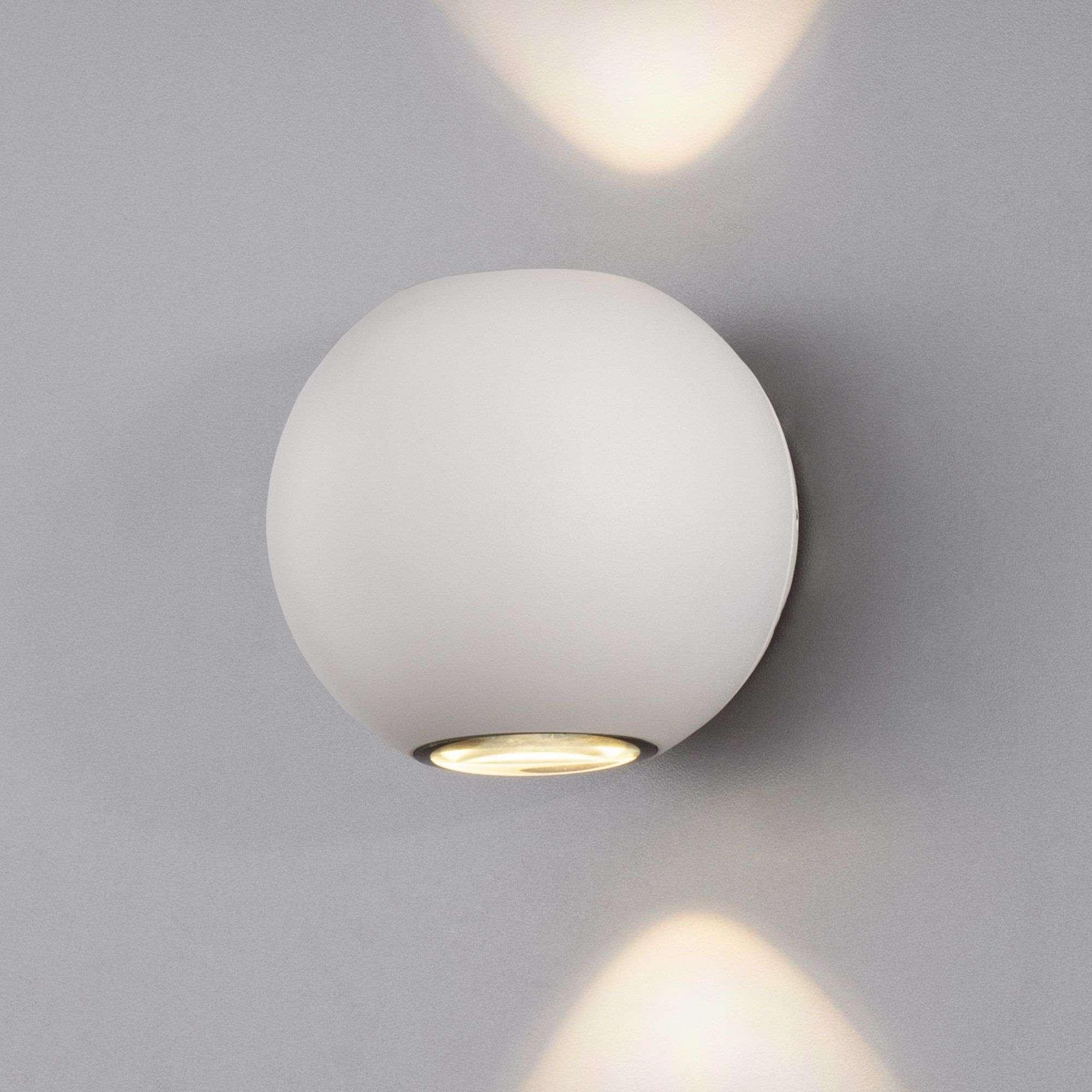 Пылевлагозащи<wbr>щенный светодиодный светильник Diver белый IP54 1566 Techno LED белый