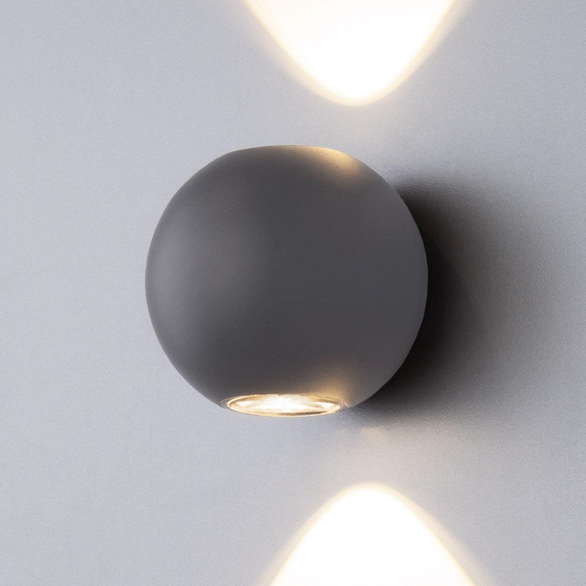 Прожектор Gauss LED 50W COB IP65 6500К — купить
